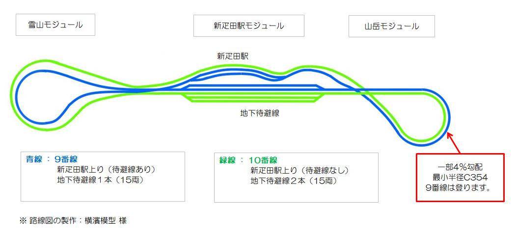 9-10路線図